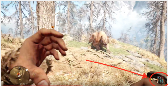 farcry-sabre-toothed-lion